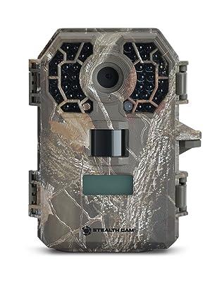 Stealth Cam G42 Trail Camera Reviews