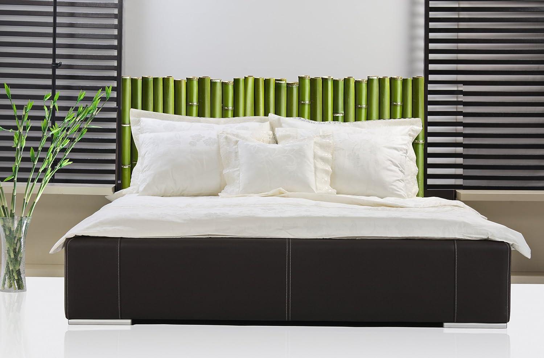 Bettkopfteil bauen