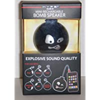 Hype Mini Rechargeable Bomb Speaker