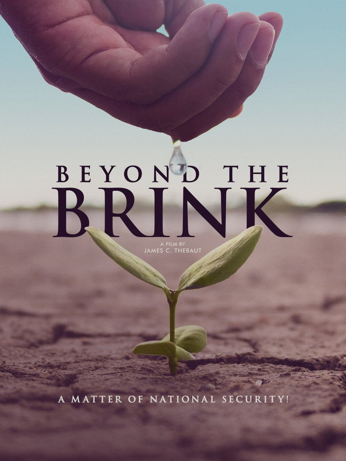 Beyond The Brink on Amazon Prime Instant Video UK