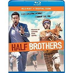 Half Brothers [Blu-ray]