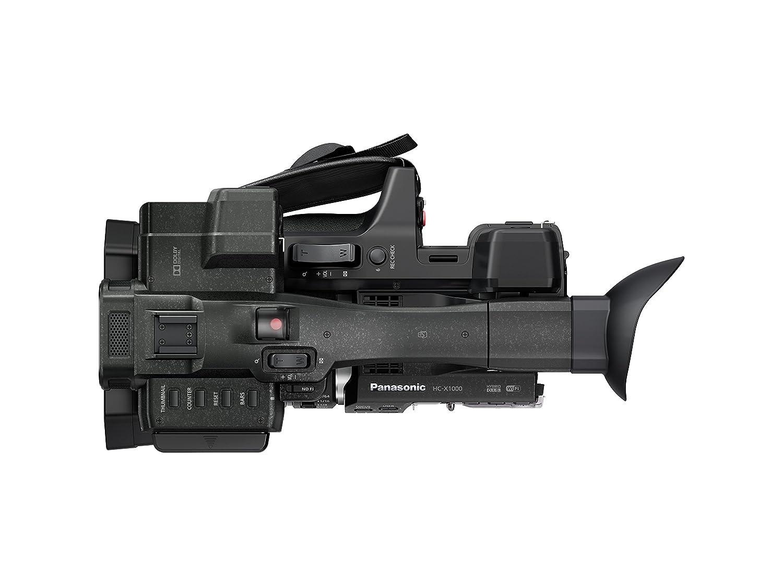 Amazon Panasonic HC-X1000 Zubehör