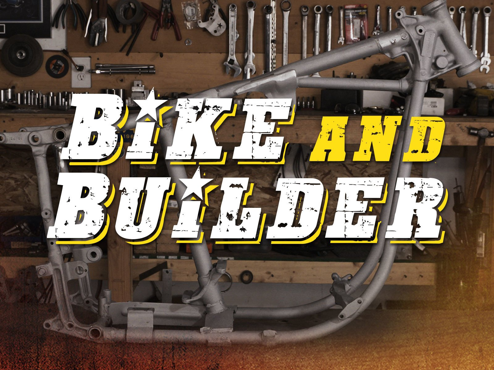 Bike and Builder - Season 1