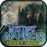Hidden Object - Mystery Mansion