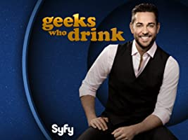Geeks Who Drink, Season 1