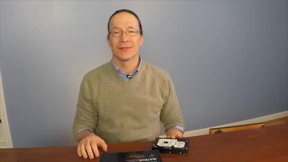 Amazon.com: Customer Reviews: Inateck USB 3.0 to SATA 2-Bay USB ...