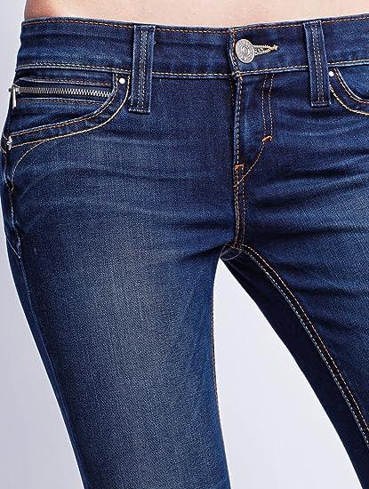 Flüssig-Jeans von Levis