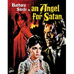 An Angel For Satan [Blu-ray]