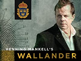 Henning Mankell's Wallander (English Subtitled) Season 2