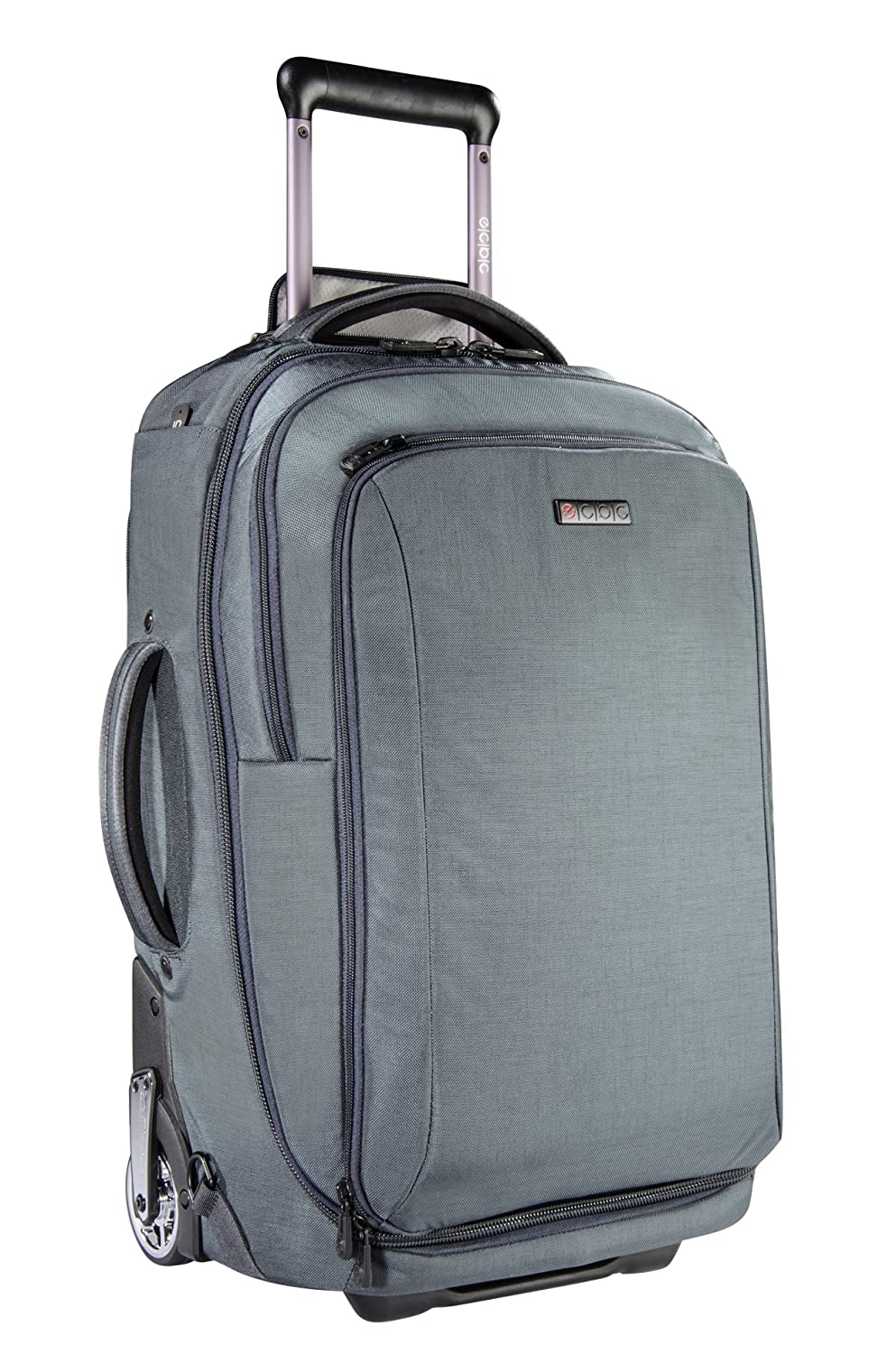 Wheeled Carry On Backpack