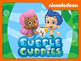 "Bubble Guppies Season 1 - Ep. 1 ""Call a Clambulance"""