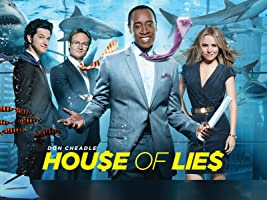 House of Lies Season 1 [HD]