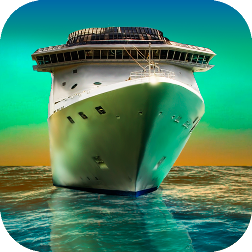 Cruise Ship Parking 3D Free