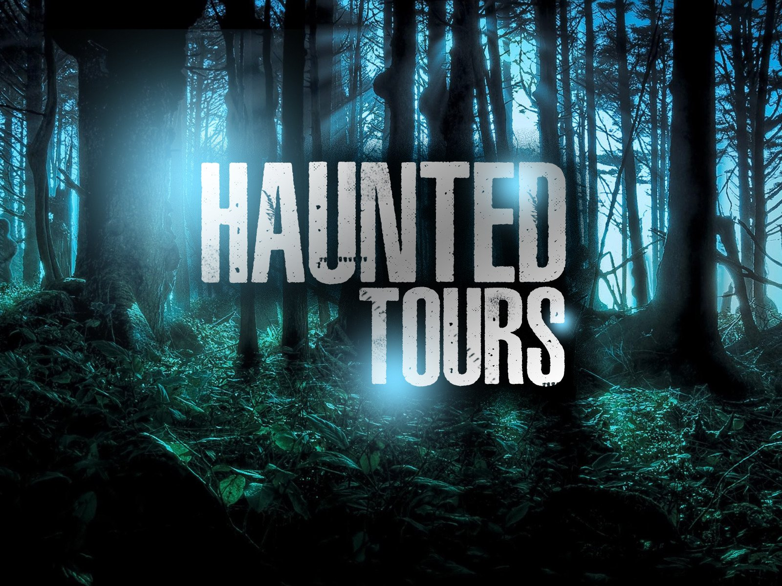 Haunted Tours - Season 1