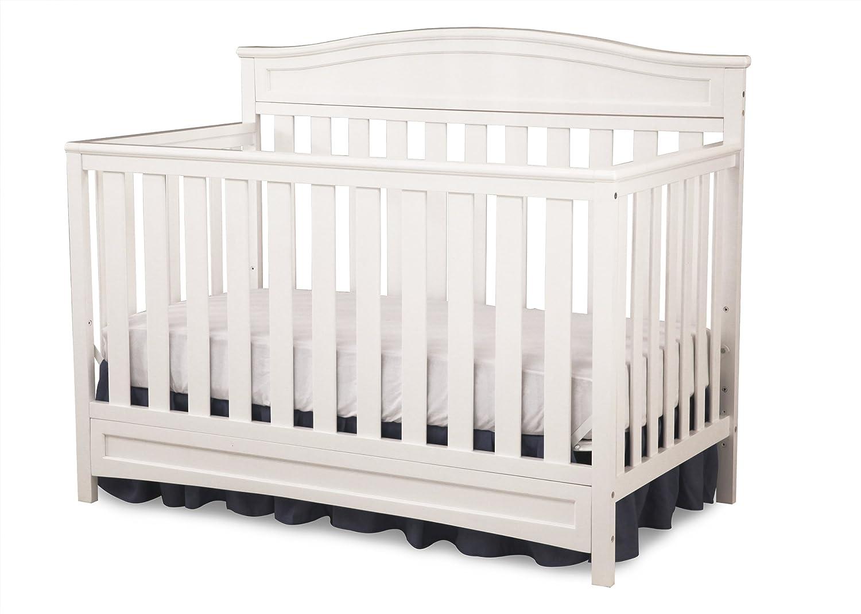 Delta Children Emery 4 in 1 Crib