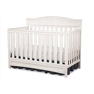 Delta Children Emery 4 In 1 Crib Baby Gear And Accessories