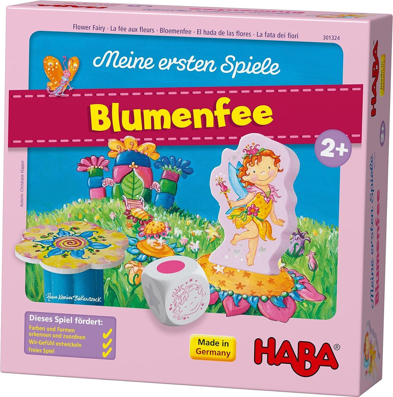 HABA 301324 – Meine erste Spiele – Blumenfee online kaufen
