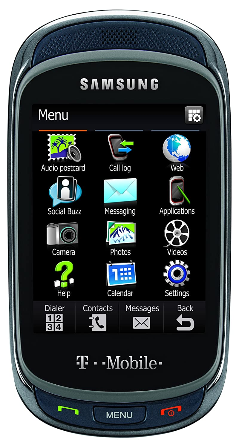 Samsung-T669-Gravity-Touch-Full-Qwerty-Keyboard-T-mobile-Cell-Phone