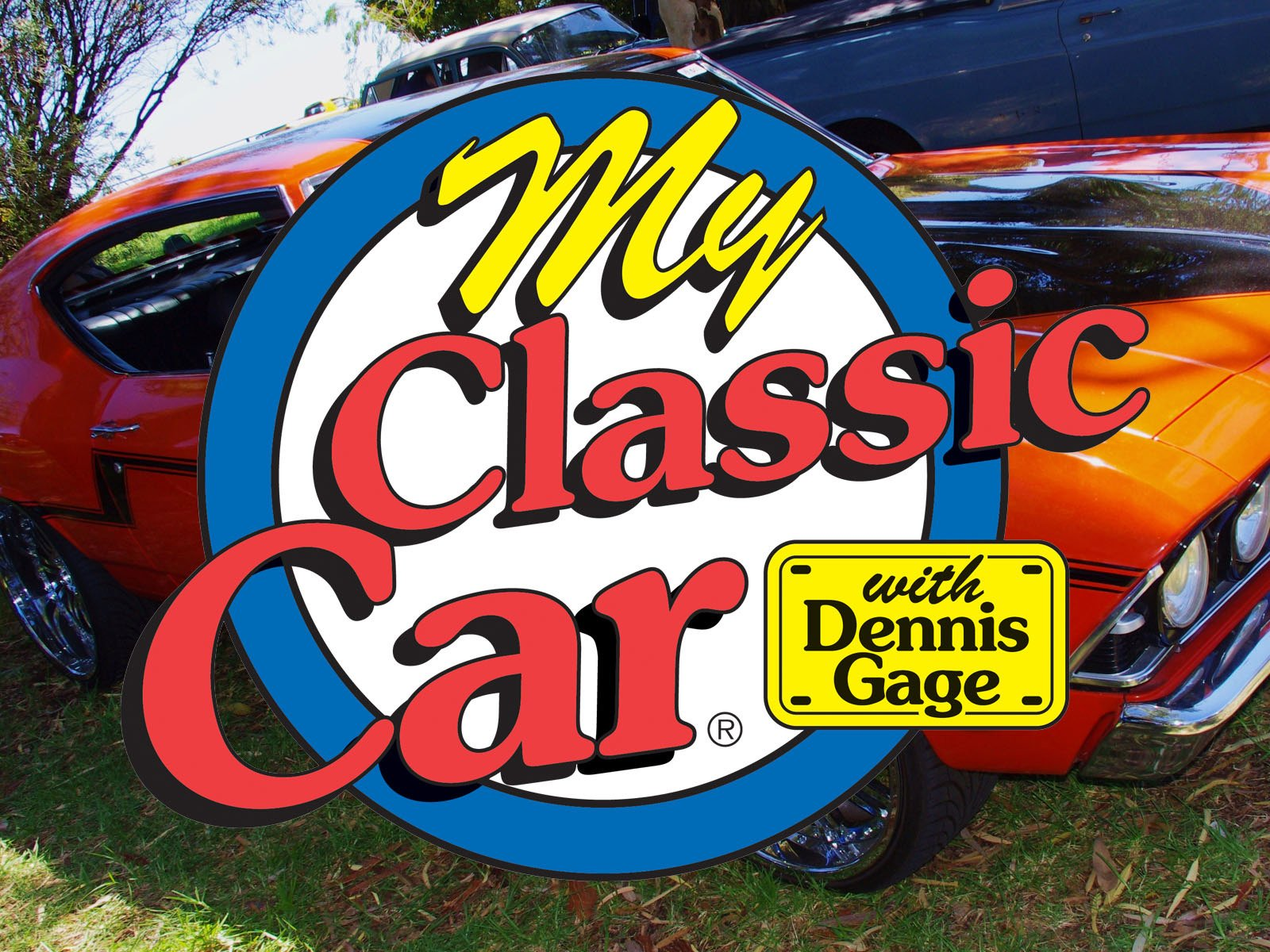 My Classic Car on Amazon Prime Instant Video UK