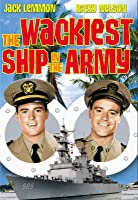 The Wackiest Ship In The Army (1961) [HD]