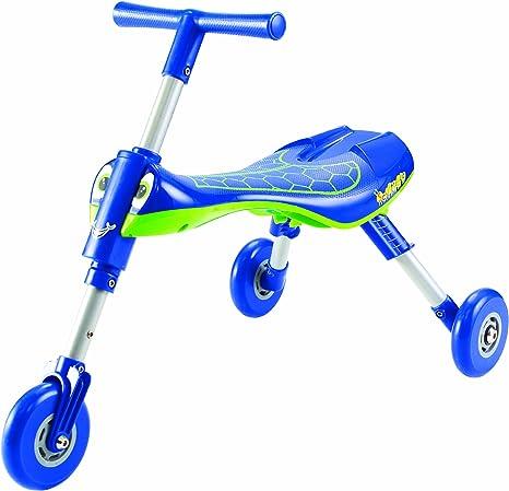 Lang Japan (RANGS) Le Scoot bug Blue (japan import)