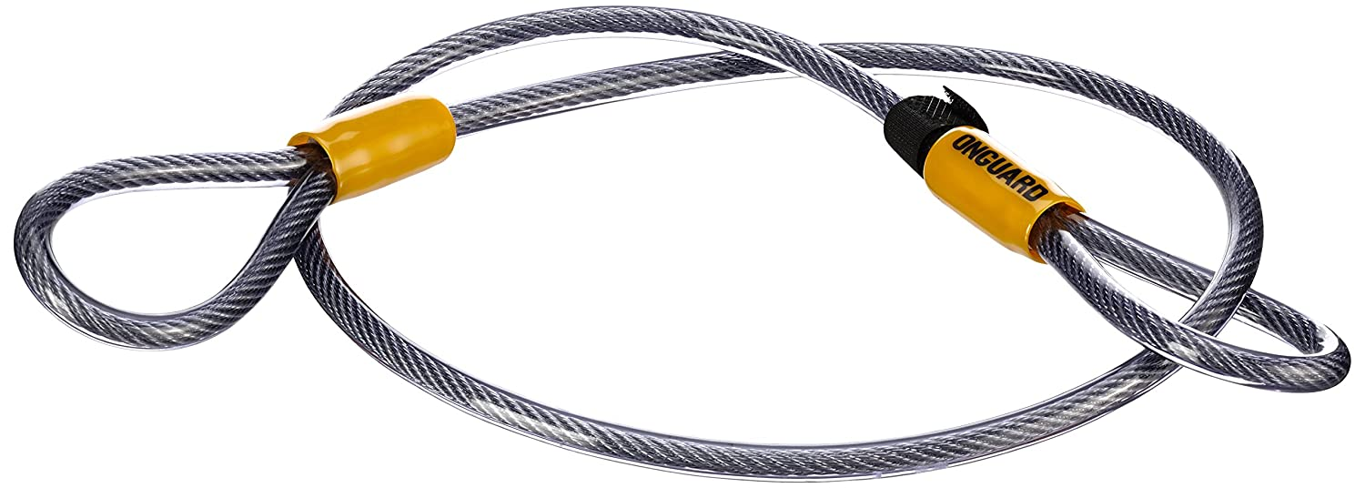 Top 10 Best Bike Cable Locks Reviews 2018 2020 On