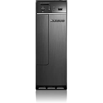 Lenovo H30 Desktop with AMD Quad Core A6-7310 / 8GB / 1TB / Win 10