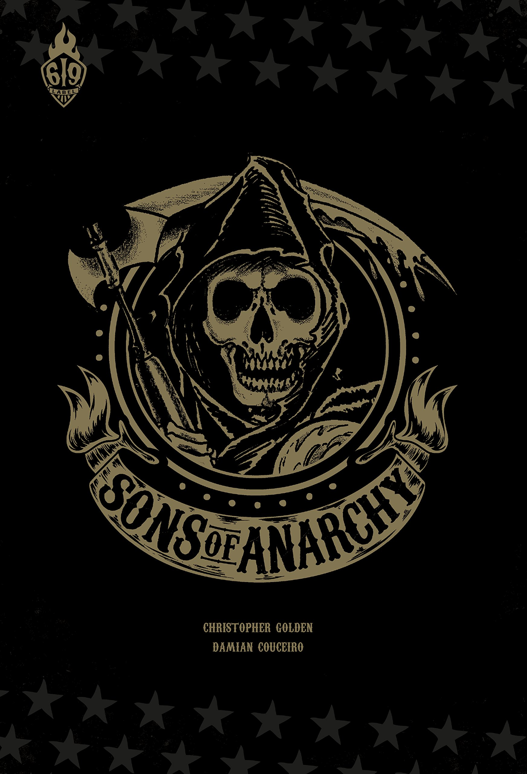 Sons of Anarchy Tomes 1 et 2