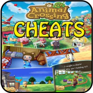 Amazon.com: Animal Crossing New Leaf Cheats: Appstore for Android