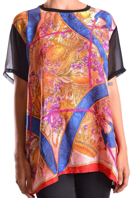 Unterhemd pt1881 Due Di Picche Donna Multicolor bestellen
