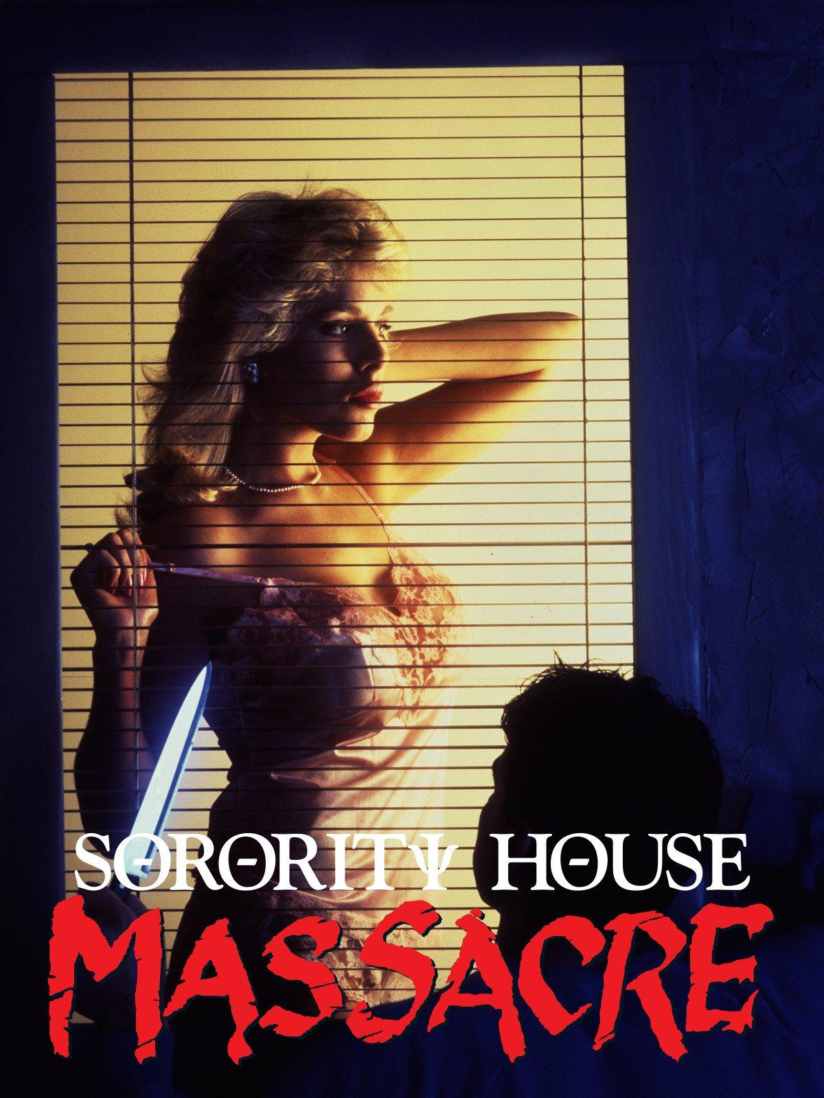 Sorority House Massacre on Amazon Prime Video UK