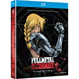 Fullmetal Alchemist: The Complete Series [Blu-ray]