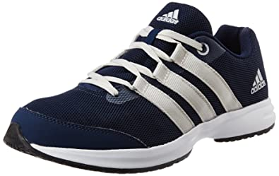 adidas Men's Ezar 3.0 M Conavy and Silvmt Running Shoes 6 UKIndia (