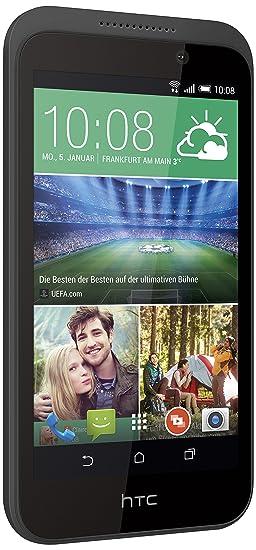 HTC Desire 320 Smartphone débloqué (import Allemagne)