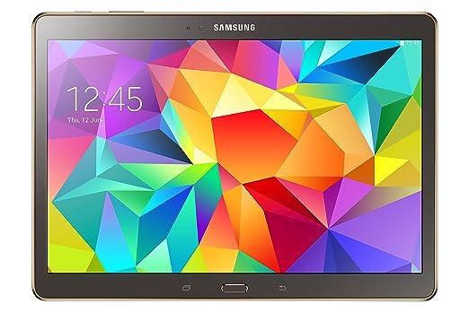 Samsung Gal Tab S 10.5 4G Bronze Tit, SM-T805NTSANEE