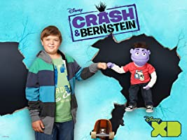 Crash & Bernstein Season 2 [HD]