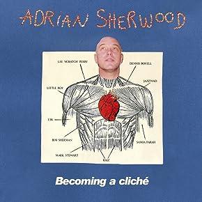 Image of Adrian Sherwood