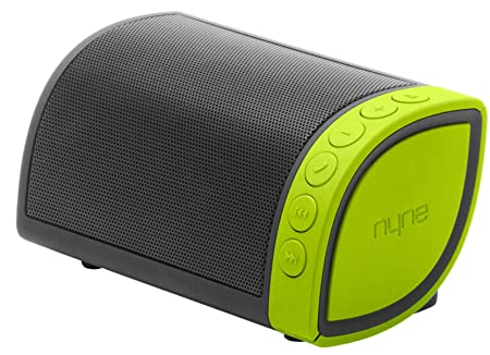 NYNE Cruiser Cruiser Green Enceintes PC / Stations MP3