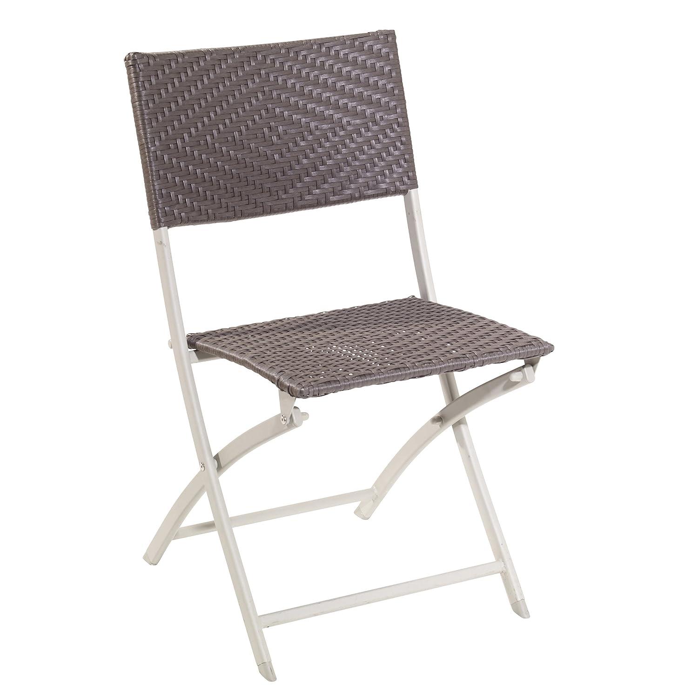 Greemotion Stuhlset Mirador, Mehrfarbig, ca. 46 x 55 x 82 cm günstig kaufen