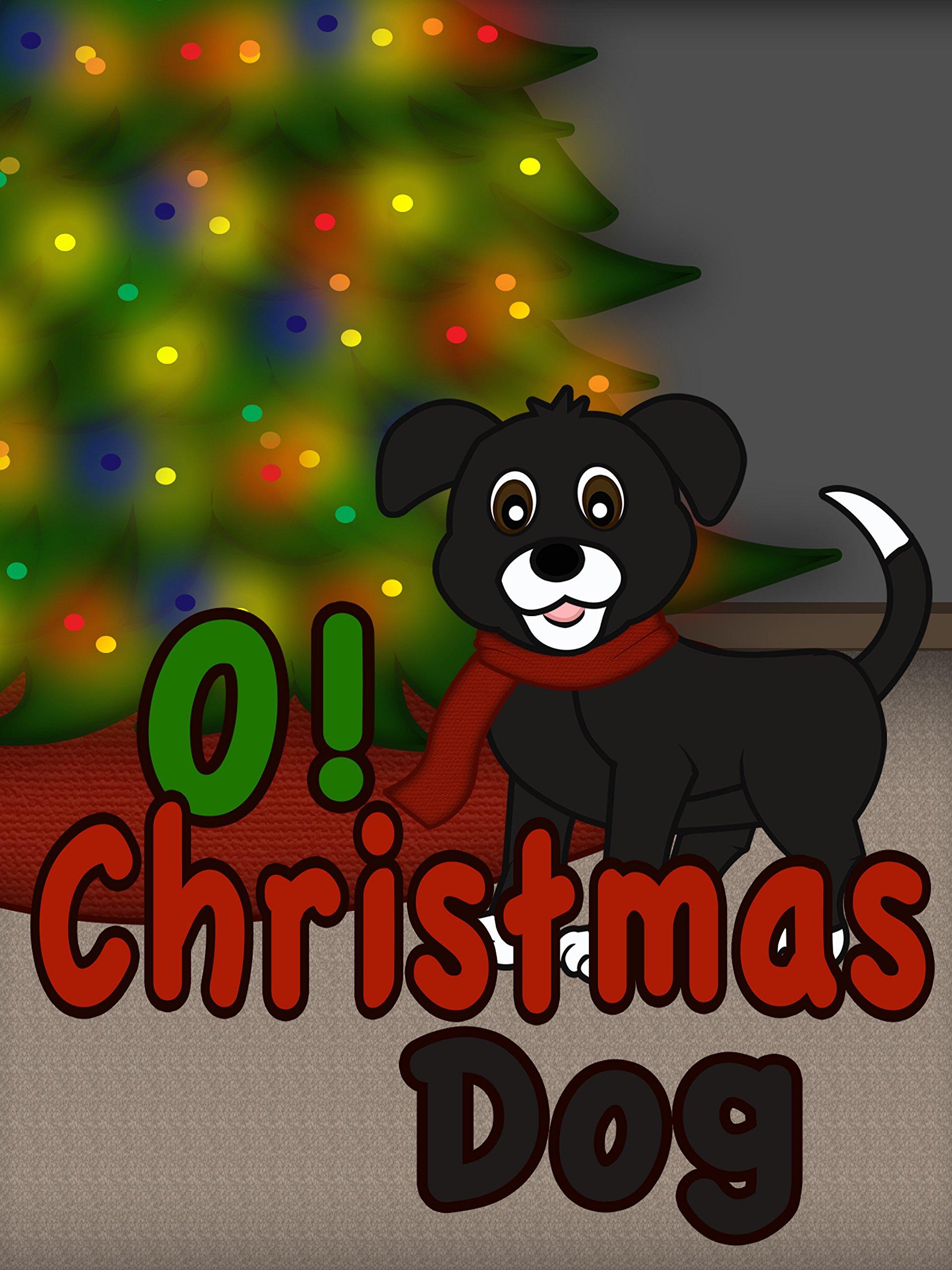 O Christmas Dog