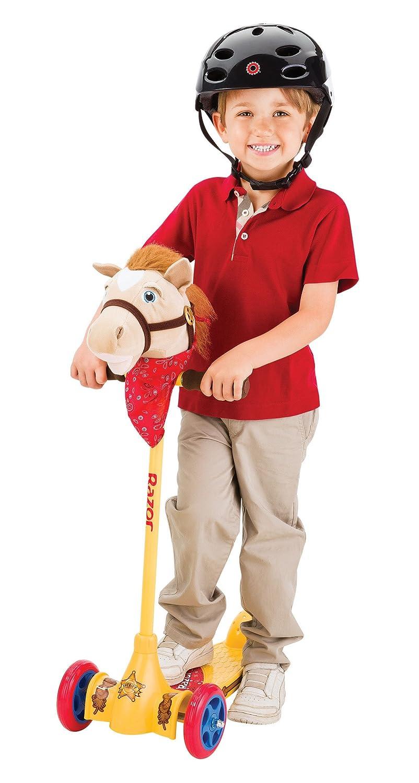 Razor Jr Kuties Unicorn Cowboy Scooter Review