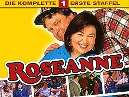 Roseanne - Staffel 1 (Folge 1 - 23)