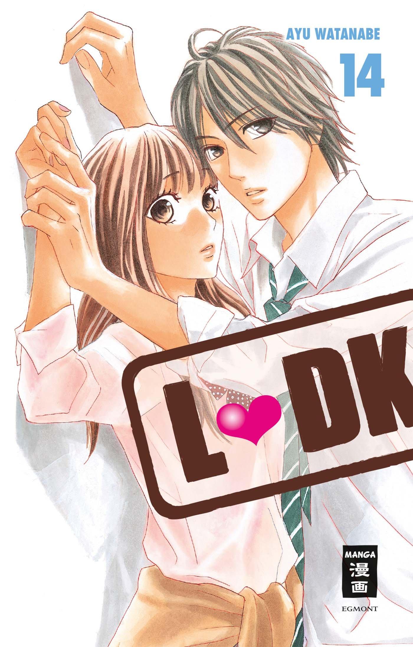 L-DK, Band 14