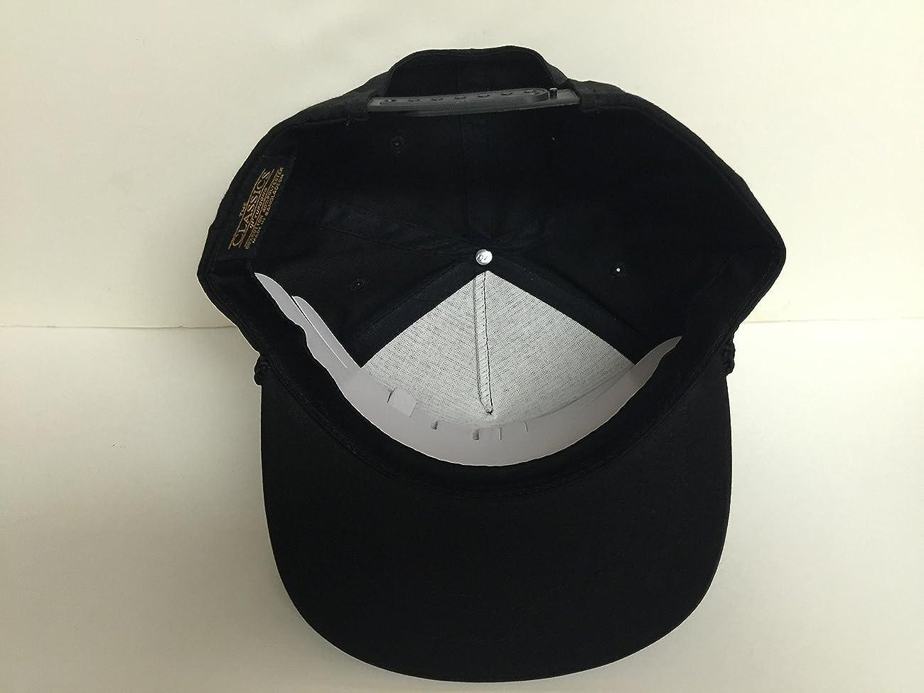 Vintage Los Angeles Raiders Snapback Hat 3