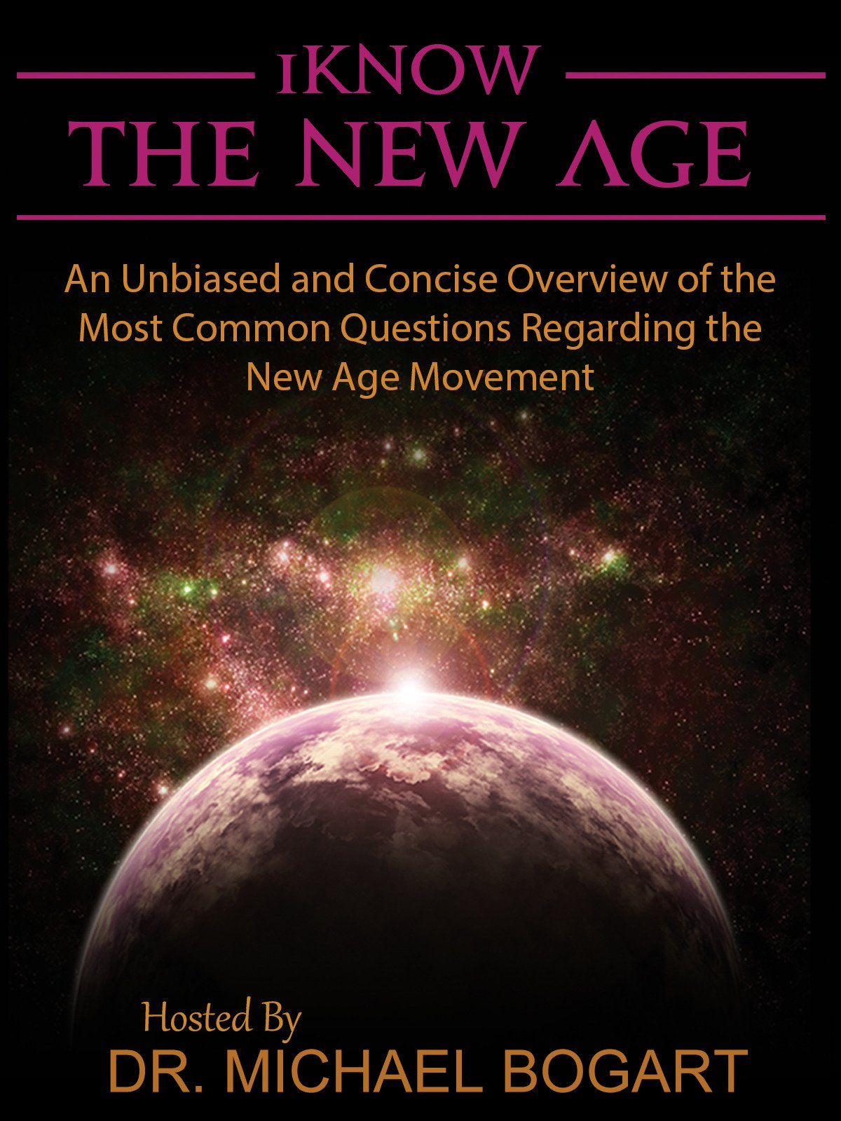 iKnow the New Age