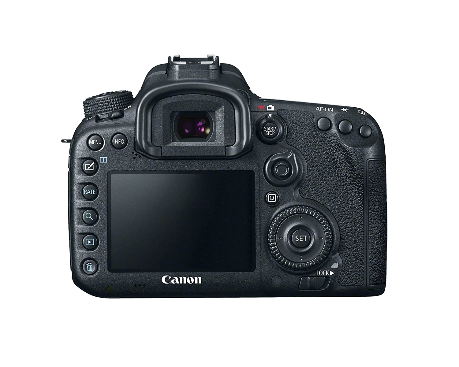 Cannon 7D Mark ii (Body only)