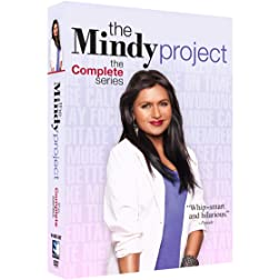 The Mindy Project - Complete Series