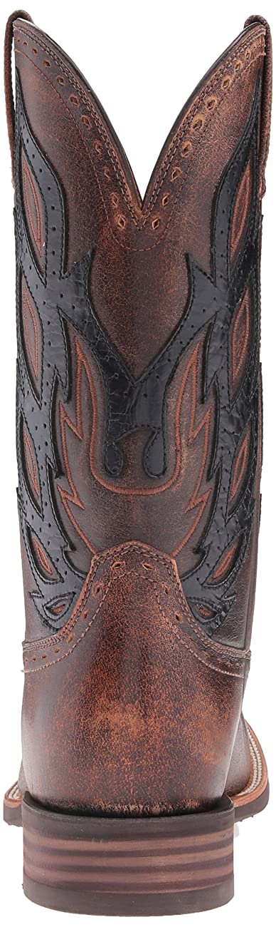 Ariat Men's Nighthawk Western Cowboy Boot 2