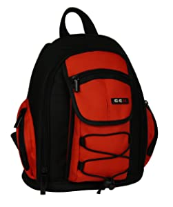 GEM Limited Edition Titanium Storage Backpack for GoProCustomer review and more information