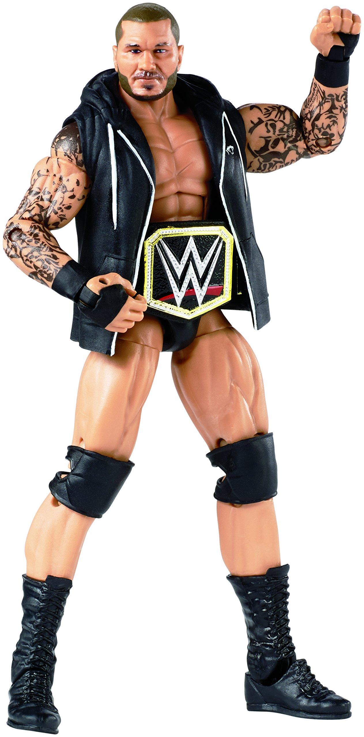 Buy Randy Orton Now!